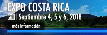 Andina Link Costa Rica 2018