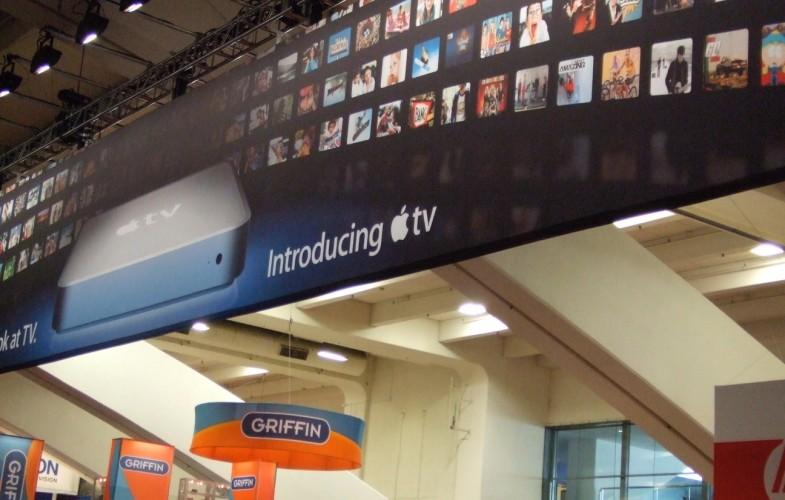 APPLE: OTRO GIGANTE QUE LE APUESTA A LA TV