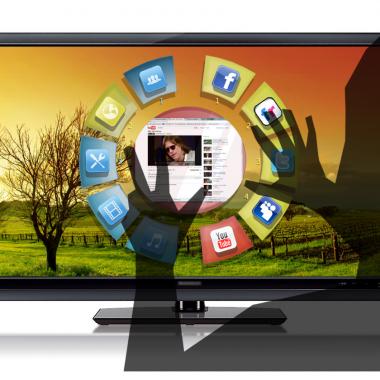 INTERACTIVIDAD TELEVISIVA: LA PROMESA INCUMPLIDA  QUE AÚN ES POSIBLE