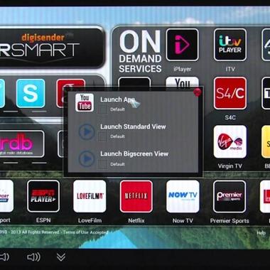 La permanente reinvención de la Televisión