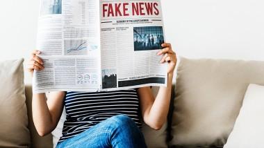 ¿Puede combatirse las fake news con algoritmos?
