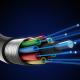 La fibra que mueve Internet