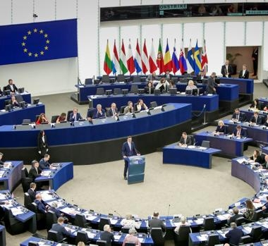 Entendiendo el proyecto de ley europeo de Copyright