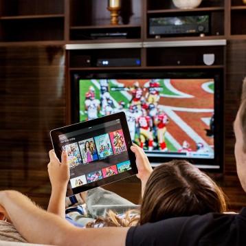 La evolución del consumo audiovisual