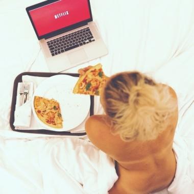¿Es el binge-watching la nueva forma de consumo audiovisual?