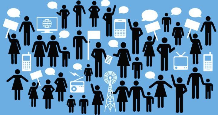 El agotamiento de los medios masivos y la objetividad informativa