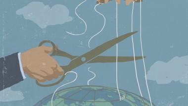 ¿Estamos perdiendo la soberanía Digital?