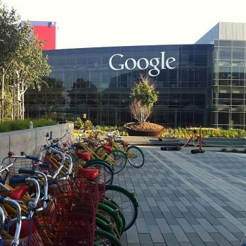 Los multimillonarios y parasitarios ingresos de google