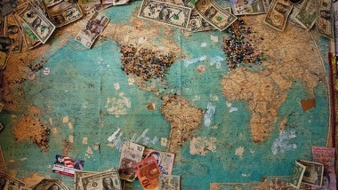 ¿Será el sistema financiero la nueva víctima de Internet?