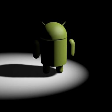 La paradoja de Android
