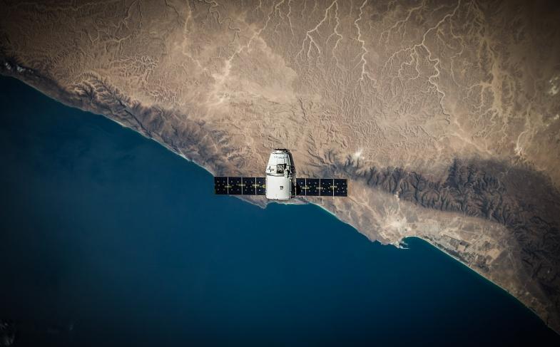 La promesa incierta del Internet Satelital Masivo y de Alta Velocidad