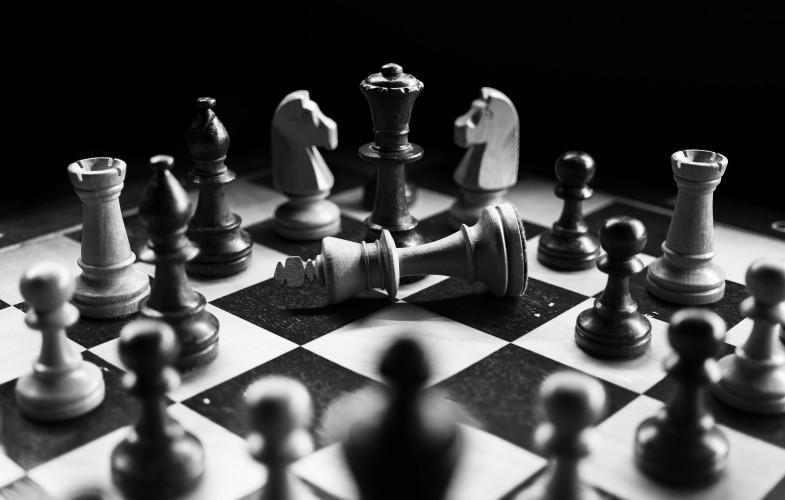 El tablero en el ajedrez de las OTT
