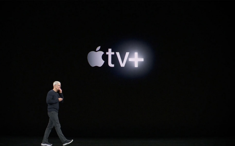 Apple TV+: su audaz e inesperada estrategia