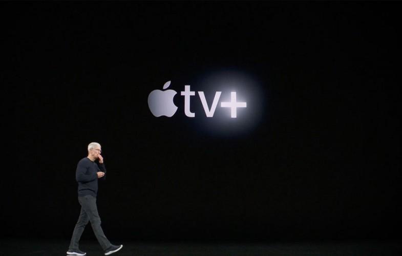 Apple TV+: su audaz e inesperada estrategia
