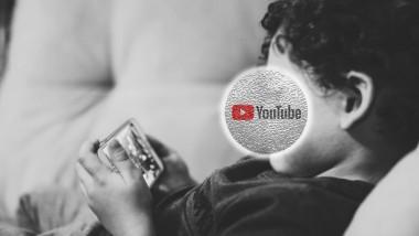 YouTube pone en cintura los contenidos infantiles