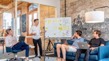 Las competencias profesionales en la era digital