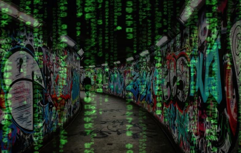 El Covid-19 infecta la Internet Oscura