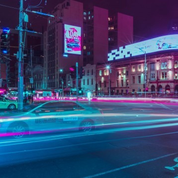 5G NetMobil el proyecto que promete revolucionar el transporte