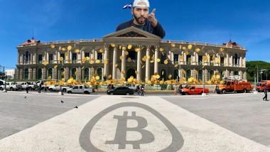 """La peligrosa decisión de """"Bitcoinizar"""" la economía Salvadoreña"""