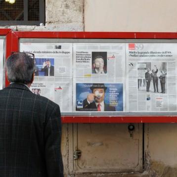 La pandemia redujo el consumo de noticias falsas