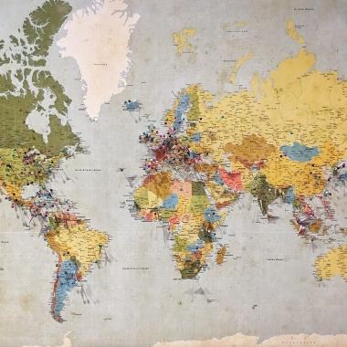 Postpandemia y Globalización: El nuevo orden mundial