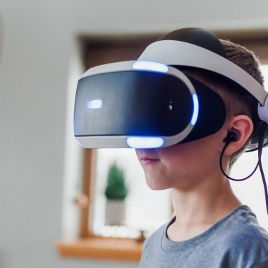 Metauniversos y el Internet del Futuro